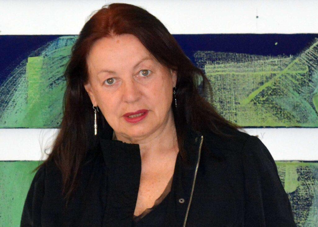Roslyn Kean